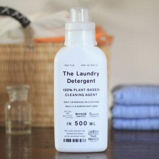 THELAUNDRYDETERGENT洗濯洗剤液体液体洗剤中川政七商店【RCP】