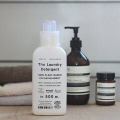 THE LAUNDRY DETERGENT THE洗濯洗剤 洗濯洗剤 液体 液体洗剤 中川政七商店