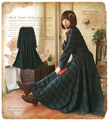 c2b2f9e884611 森ガール ワンピ専門店のFavorite ・森ガール 通販 ファッション・シフォン・ナチュラル・花柄・ チュニックワンピが100種以上!