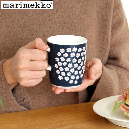 マグカップ・ティーカップ, マグカップ  250ml marimekko Puketti