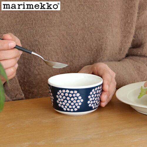 食器, スープボウル・カップ  250ml marimekko Puketti