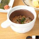 【クーポン配布中】 かもしか道具店 なっとうバチ 納豆鉢 ふつう 日本製 萬古焼 片口 鉢