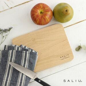 SALIU TSUKECHI 山桜 まないた 小 31603(まな板 木 おしゃれ 木製 ミニ 国産 まないた 人気 おすすめ かわいい 小さい 小 小さめ 便利 コンパクト デザイン)
