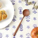 ナチュレカトラリー テーブルスプーン(木 スプーン 大 おしゃれ 木製 食器 木製スプーン 木製 カトラリー 木のスプーン 木のカトラリー かわいい 北欧 サオの木 スープスプーン 結婚祝い)