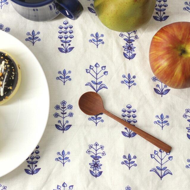 ナチュレカトラリー デザートスプーン(木 スプーン 小さい おしゃれ 木製 食器 木製スプーン 木製 カトラリー 木のスプーン ティースプーン かわいい 北欧 結婚祝い)