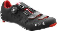 ピストバイク シューズ FIZIK R4B UOMO BLACK/RED フィジーク R4B ウーモ ブラック/レッド PISTBIKE ピストバイク シューズ FIZIK R4B UOMO BLACK/RED フィジーク R4B ウーモ ブラック/レッド PISTBIKE