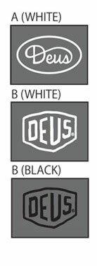 【DEUSEXMACHINA】デウスエクスマキナS60LONGJOHNロングジョンウェットスーツ2mm《2017SSモデル》