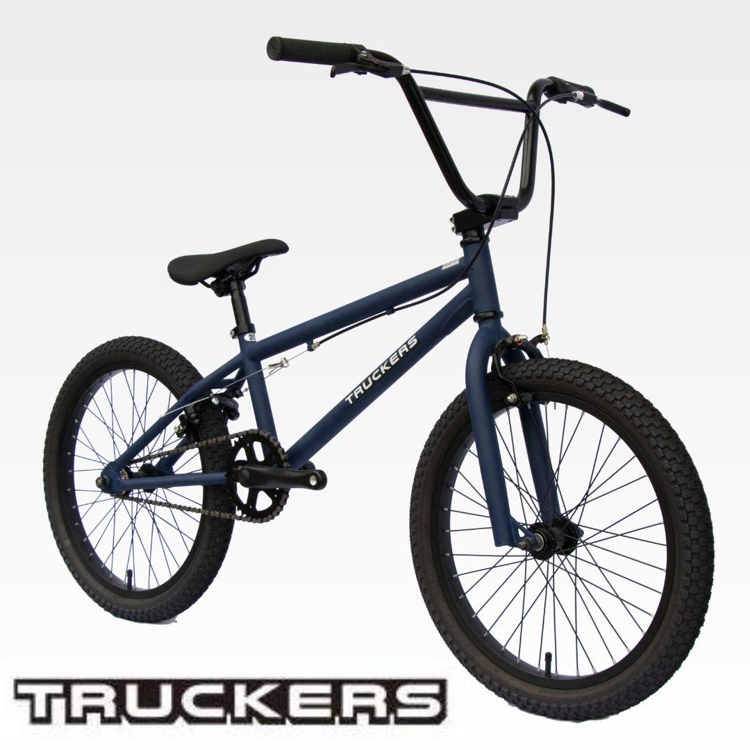 自転車・サイクリング, BMX BMX TRUCKERS 20 NAVY 20