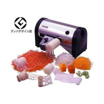 【送料無料】(沖縄県を除く)ドリマックス マルチツマ DX-70 100人分のツマが5分で完成!創作料理の強い味方!難しいカツラむきもあっという間にできます!業務用厨房調理機械 プロ用小型厨房機器 【smtb-TK】