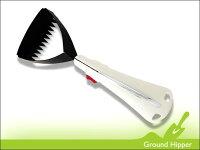 グランドHipper替刃式ホワイトTS084ガーデニング・農作業のオシャレアイテム草刈り・草削りとして使えます!女性にも使いやすい軽量タイプ日本製