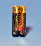 三菱アルカリ乾電池 単4 2本1組