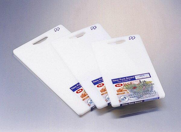 ニューピュアボード 抗菌 まな板 Mサイズ NH-M JIS抗菌適合製品 日本製