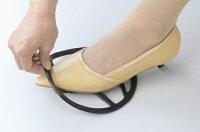 ノンスリップシュー!ベルトLSV-5196左右1組靴サイズ目安25.5〜28cm靴装着用スパイク靴の滑り止め雪道・凍結道路での転倒防止に!【1個の場合のみメール便可能】