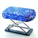 正座椅子 楽ちん足のしびれ防止 腰痛・膝の痛み テレビ枕に折りたたみ式 携帯座椅子