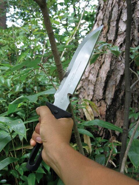 仁作『陸刀(No.810)』