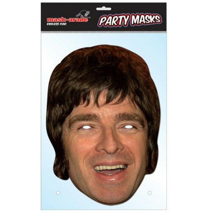 ノエル・ギャラガー パーティーマスク【Noel Gallagher】【スポーツ ホビー】