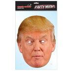 ドナルド・トランプ パーティーマスク【Donald Trump】【店頭受取対応商品】