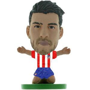 Morata Atletico Madrid CS Home Soccer Stars [أرقام كرة القدم] [السلع الداعمة لكرة القدم] [الاستلام في المتاجر]