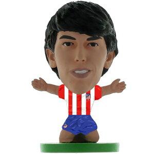 Джоан Феликс Атлетико Мадрид CS Home Soccer Stars [Футбольные фигуры] [Товары для футбольных болельщиков] [Прием в магазинах]