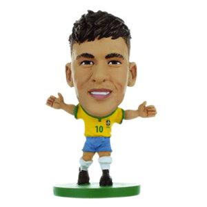 サッカースターズブラジル代表ホーム-ネイマール