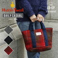 Harris Tweed ハリスツイード DAILY CASUAL トートバッグ