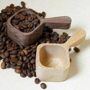 コーヒー スプーン メジャー