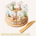 LITTLE BIRTHDAY CAKE ちっちゃなバースデーケーキ
