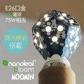 Nanoleaf Bloom Moomin・ナノリーフ ブルーム ムーミン