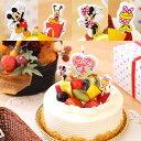 【ポイント10倍】ディズニーパーティーキャンドル【バースデー パーティー ケーキ ろうそく ミッキー ミニー プルート ハート 星 おめでとう】 3