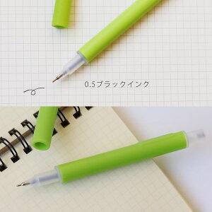 ZEUPDESIGNSTUDIOPOOLEAFSPRINGボールペン3本セット