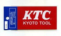 KTCステッカー
