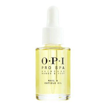 【送料無料】 OPI オーピーアイ プロスパ ネイル&キューティクルオイル 28mL 【ネイルオイル】