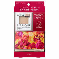 シンクロフィット パクト UV 限定キット3 / SPF26 / PA++ / 本体 / 【PO-205】 ピンクオークル / 1セット