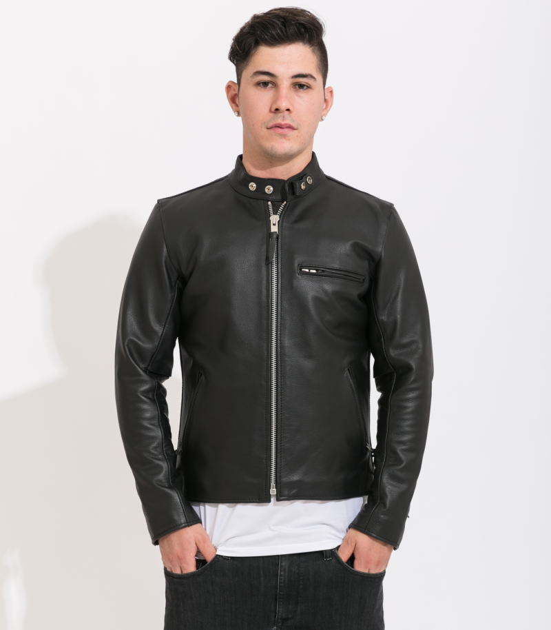 レザージャケット メンズ 大きいサイズ 本革 黒 白 革ジャン シングル ライダースジャケット フリーダム 皮ジャン ブラック ホワイト XS S M L LL 3L 4L 5L 6L アウター ブルゾン バイクウエア Freedom ギフト プレゼント PB-2707