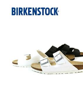 """BIRKENSTOCK(ビルケンシュトック)ビルコフロー ダブルベルト サンダル """"ARIZO…"""
