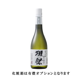 獺祭 (だっさい) 純米大吟醸 磨き三割九分 720ML