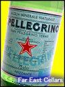 【ワインと同送可能】ペリエと双璧の人気を誇るイタリアの人気ブランドウォーターサン・ペレグ...