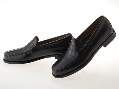 G.H.BASS WEEJUNS LOGAN PENNY LOAFER