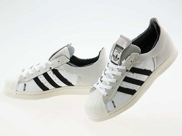 メンズ靴, スニーカー  ADIDAS ORIGINALS SUPERSTAR WS2 VINTAGE WHITEBLACKOFF WHITE FV3024