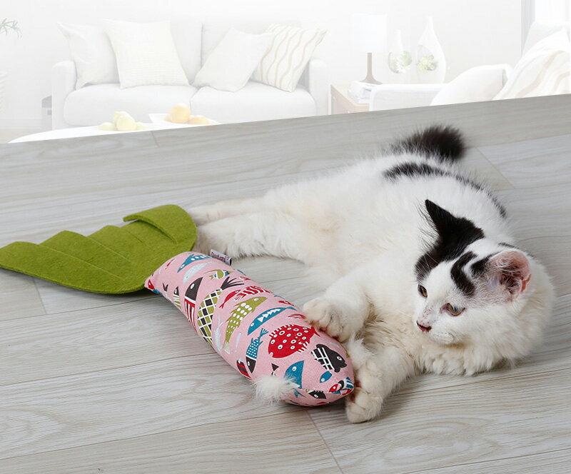 【新年特販!当日出荷】【送料無料】猫おもちゃ魚猫犬用おもちゃインタラクティブシミュレーション魚おもちゃ猫じゃらし猫ペット猫用品遊びねこ用品FEDONLINE(p-ws-3)
