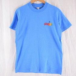 "80's〜90'sAppleUSA製""Let'sgetpersonal""Tシャツ80年代90年代アップルマック企業【古着】【ヴィンテージ】【中古】【メンズ店】"