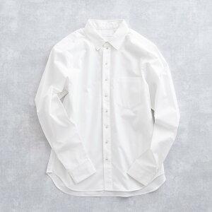 【SALE 40%OFF】 DISCOVERED FRONT STUD'S SHIRT (2色 WHITE/BLACK) DC-S17-SH-02 ディスカバード スタッズ シャツ デザインシャツ フライフロント 比翼 メンズ 送料無料