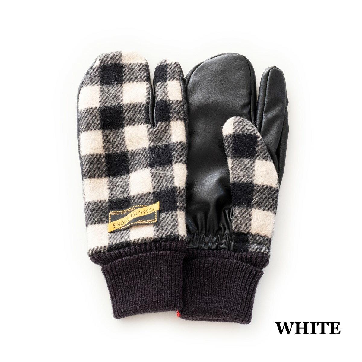 手袋・アームウォーマー, メンズ手袋 EVOLG EXIST (4 WHITEREDGREENBLUE) LET2705 GLOVE