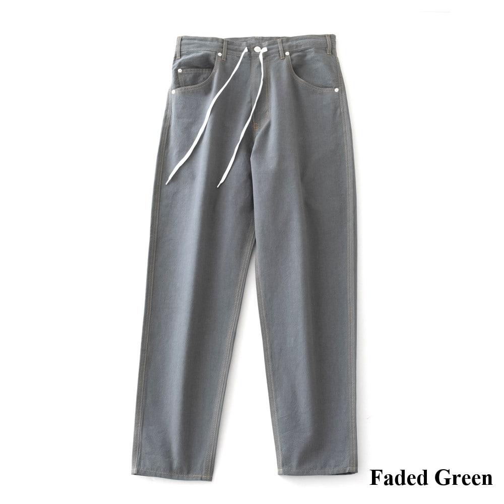 メンズファッション, ズボン・パンツ SALE 20OFF nuterm Steel Buggy EZ Trousers Mellow (3) nut003PT-020S