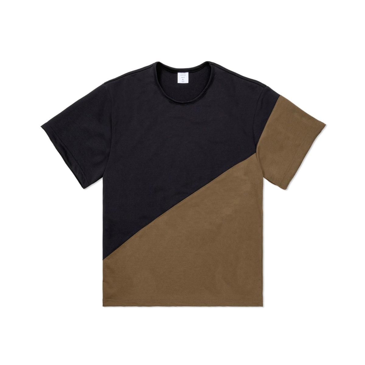 トップス, Tシャツ・カットソー MISTERGENTLEMAN BIAS CUT BIG TEE (3) MGS-CS14 T T