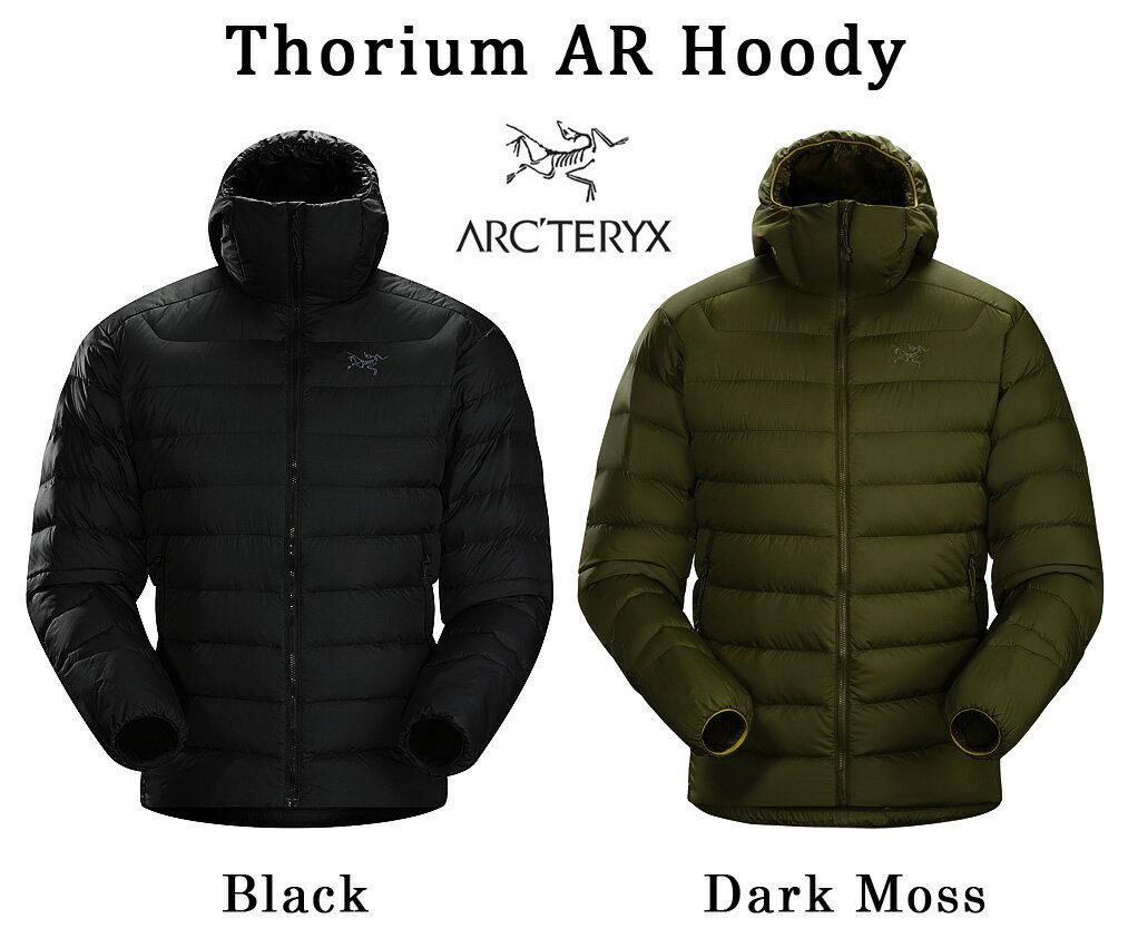 メンズファッション, コート・ジャケット  ARCTERYX AR Thorium AR Hoody S , M , L 17231 mellow ARCTERYX OUTDOOR Black Dark Moss smtb-mmellow
