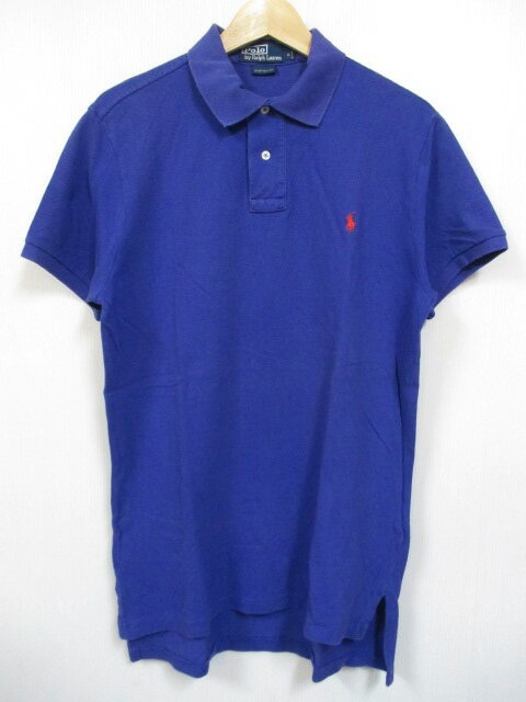トップス, ポロシャツ  Polo by Ralph Lauren M CUSTOM FIT mellow mellow