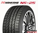 235/35-19 【235/35ZR19 91Y XL】 NANKANG (ナンカン) NS-25
