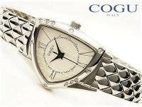 COGUITALY(コグイタリー)腕時計≪三角フェイスケース≫