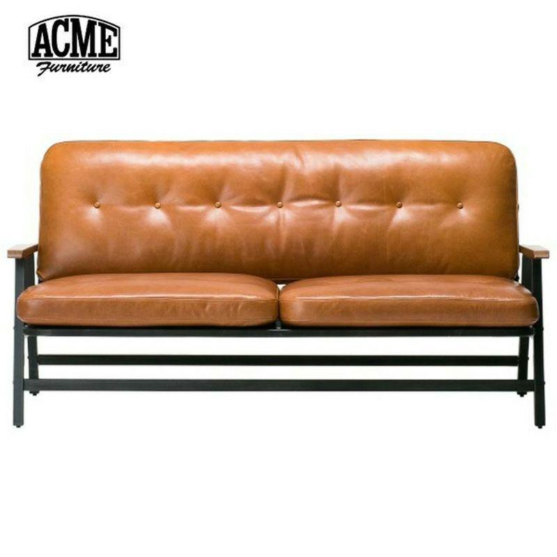 【受注生産】ACME Furniture(アクメファニチャー)GRAND VIEW SOFA・CHESNUT(グランドビューソファ・チェスナット)
